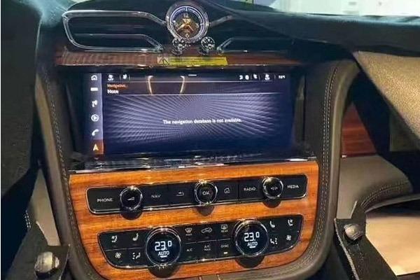 2020 Bentley Bentayga autojosh