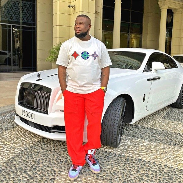 Embattled Hushpuppi and his car collection autojosh