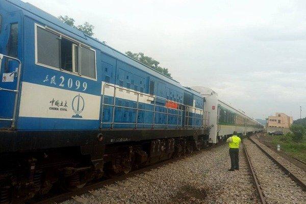 Itakpe-Ajaokuta-Warri Railway autojosh