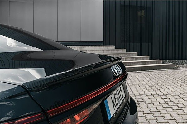 ABT Tunes Audi S8 To A Whooping 690hp, Accelerates Like A Supercar