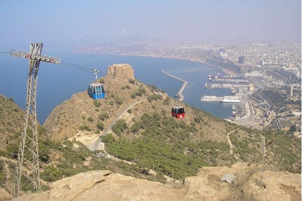 Cable Cars In Algeria autojosh