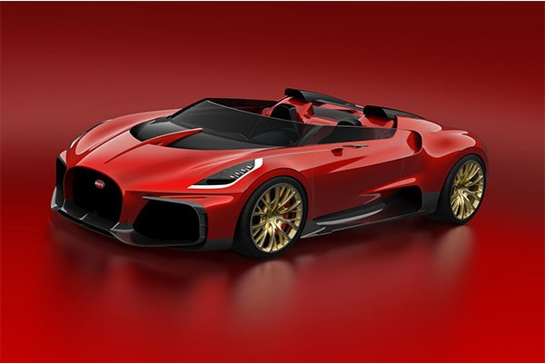 Bugatti To Build Chiron Roadster If buyer Can Cough ₦1b Before Taxes