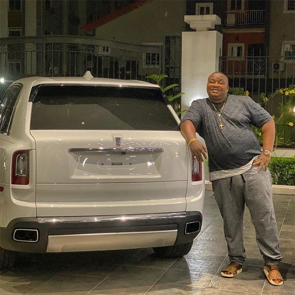 rive-in party for luxury vehicles