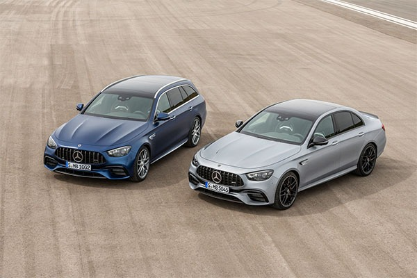 Rumour: Mercedes-Benz Kills All V8 Engines, S-Class And Probably AMG GT To Be Spared