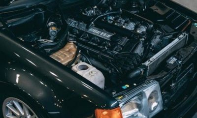 hartge-f1-mercedes-300e-w124-with-bmw-engine