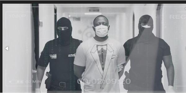 Arrest of hushpuppi autojosh