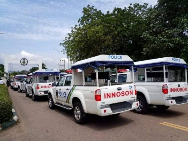 innoson-vehicles-used-by-frsc-police-army-nigeria-fire-fighters