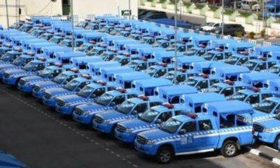Easter: FRSC Deploys 25,224 Personnel, 580 Vehicles, 92 Ambulances, 17 Tow Trucks And 73 Motorbikes - autojosh