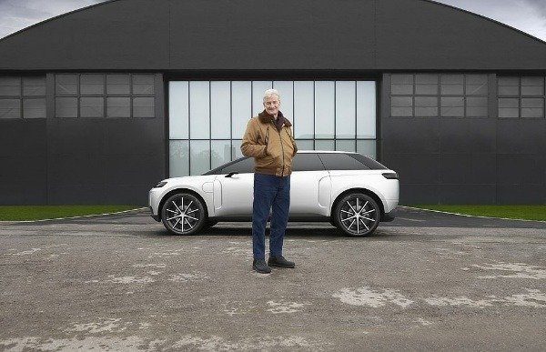 james-dyson-uks-richest-man-spent-n245b-tesla-rival-shares-pictures-of-scrapped-electric-car
