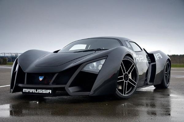russian-sports-car