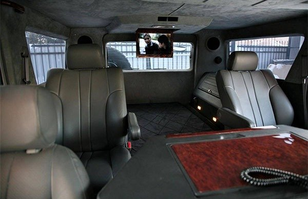 Check This Rare Toyota Mega Cruiser, The Hummer From Japan