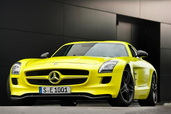 These Are 9 Discontinued Mercedes-Benz Cars