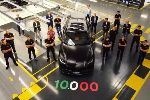 10000th-lamborghini-urus-suv