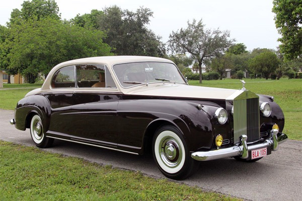 Sir Ahmadu Bello's Rolls Royce Phantom V autojosh