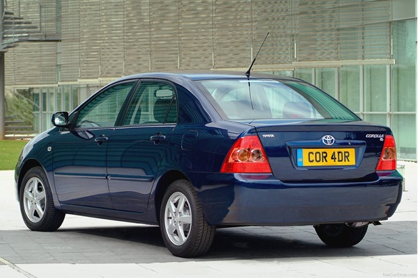 Car nicknames autojosh