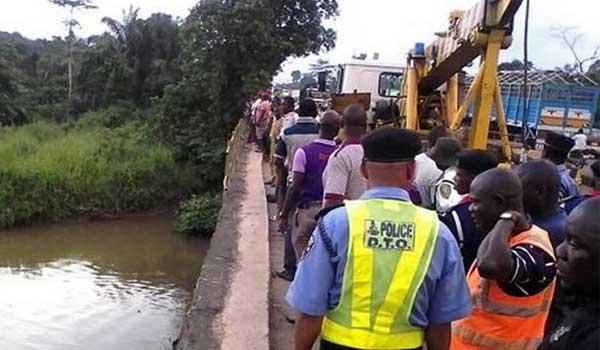 Ososa River Bridges Autojosh