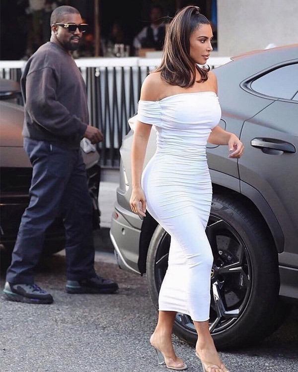 Kim Kardashian cars autojosh