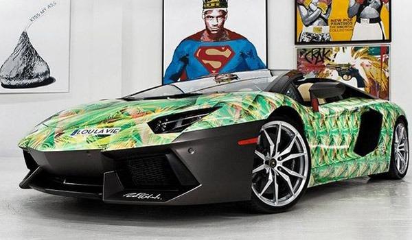 Cars Celebrity Owners Modified autojosh