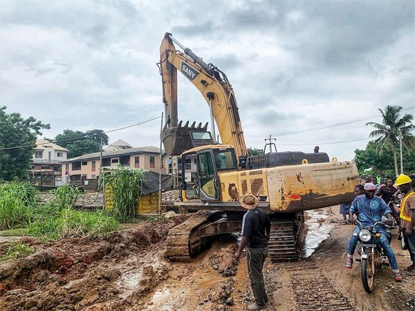 Ogun State Government revealed plans to repair dilapidated roads.