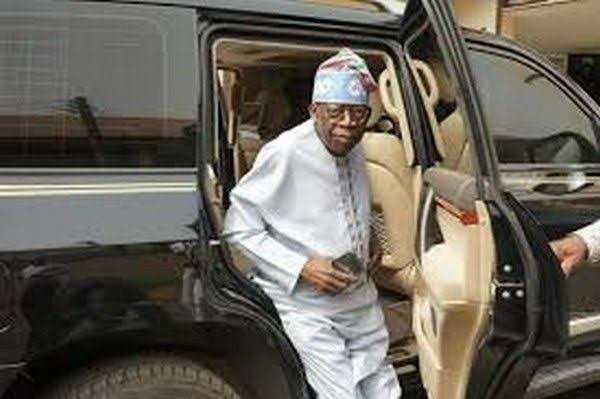 bola-tinubu-jagabans-first-official-car-governor-1999