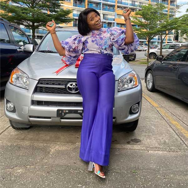 Bolanle Oluchi Babalola autojosh
