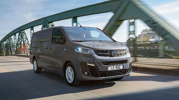 british-gas-orders-1000-all-electric-vauxhall-vivaro-e-vans