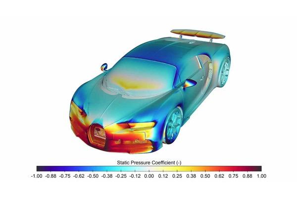 Bugatti air conditioning autojosh