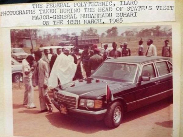 Federal Polytechnic Ilaro autojosh
