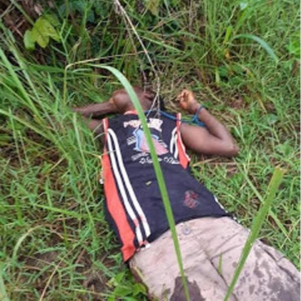 Suspected Kidnappers autojosh