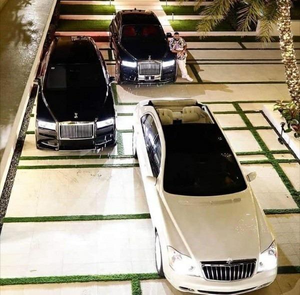 dj-khaleds-car-collection