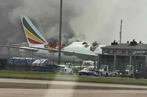 ethiopian-airlines-boeing-777f-cargo-plane-catches-fire-while-being-loaded-in-china