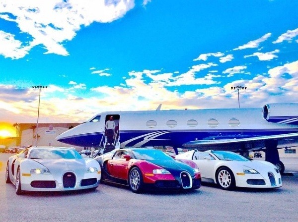 floyd-mayweather-cheap-truck-favourite-motor-car-collection