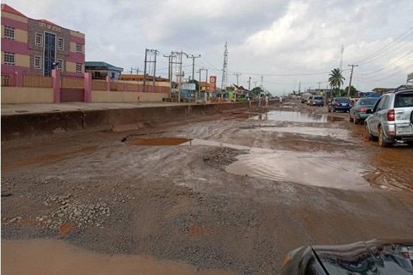Lagos-sango-abeokuta expressway AUTOJOSH