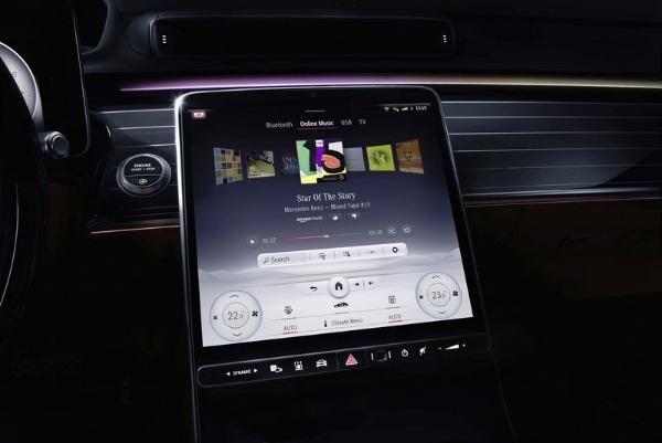 mbux-touchscreen