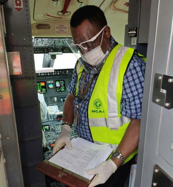 Flight resumption autojosh