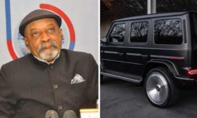 ngige-begged-tinubu-bulletproof-mercedes-g-wagon-car