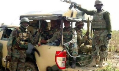 nigerian-army-honours-soldier-rescued-students-burning-vehicle