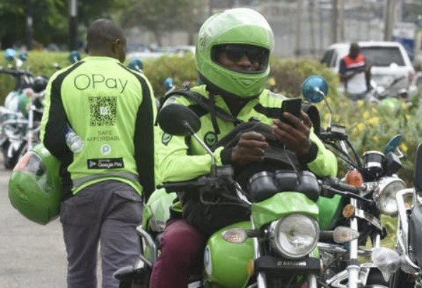 opay-suspends-ride-hailing-services-due-to-harsh-conditions-in-nigeria