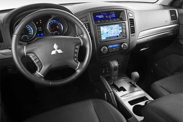 Mitsubishi Finally Discontinues Its Longest Serving SUV, The Pajero