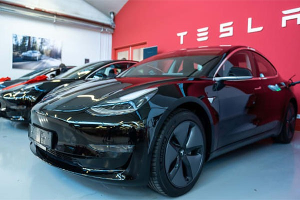Man Accidentally Buys 28 Tesla Model 3 Cars Online Worth Over ₦500m