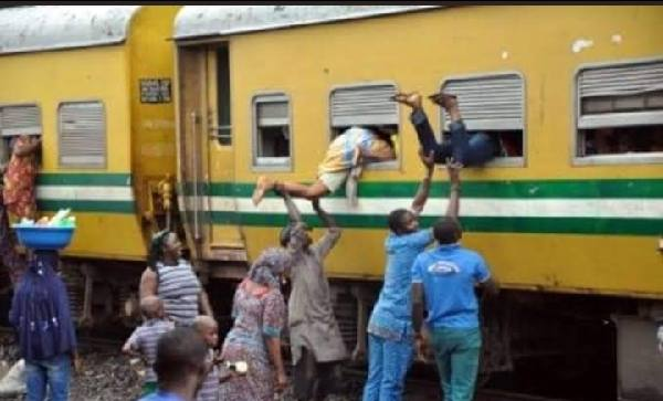 Nigeria Rail Transformation