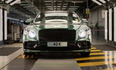40000th-bentley-flying-spur-produced-after-15-years