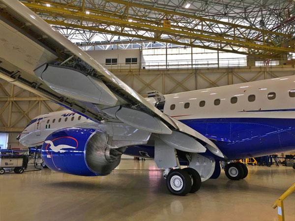 Air Peace Embraer 195-E2 autojosh