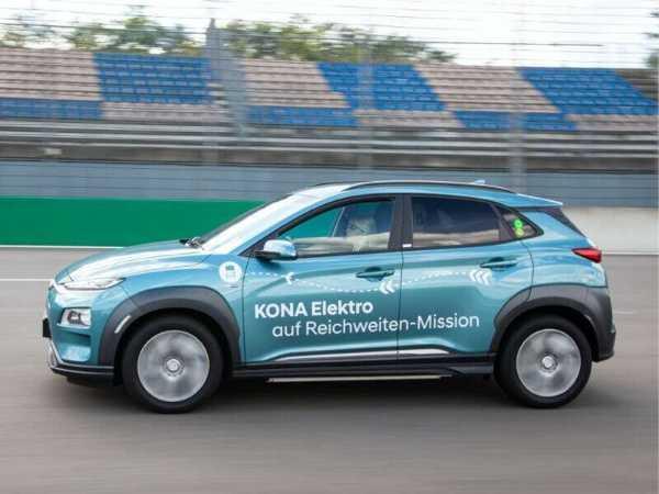 Hyundai_KONA-Range-Record