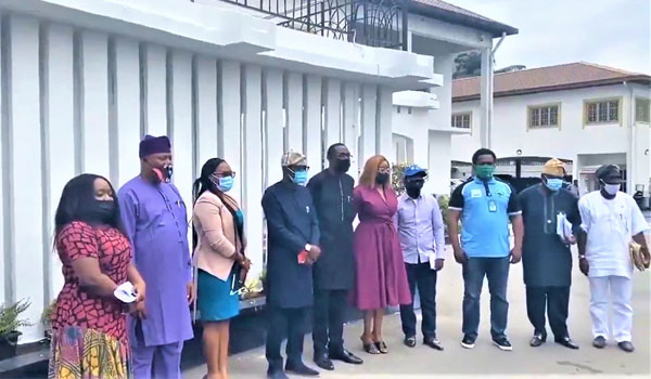 Agreement That Sanwo-Olu Reached With Uber, Bolts, autojosh