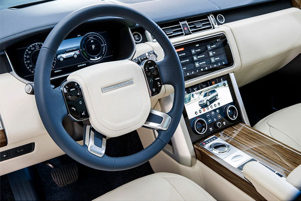 Jaguar Land Rover Set To Reduce Motion Sickness In Cars By Up To 60%