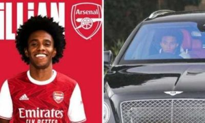 arsenal-star-willian-bentley-bentayga-suv