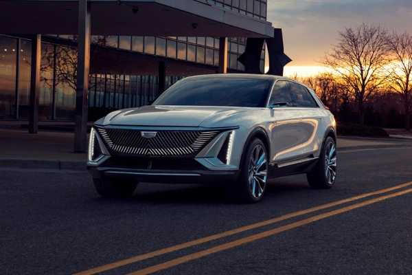 GM Factory To Build Honda And Acura Electric Vehicles In Mexico And Tennessee