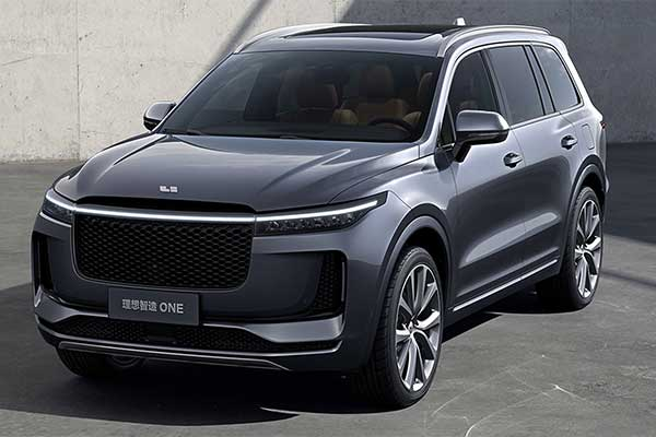 Chinese Electric Vehicle Maker Becomes A Billionaire For Creating His Own Designs