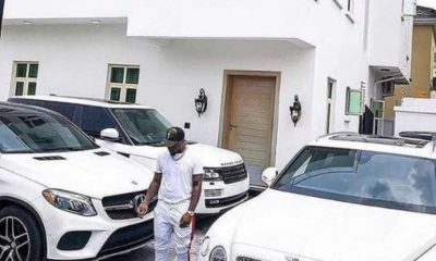 davido-flaunts-mansion-all-white-luxury-cars